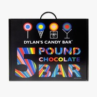 Dylan's Candy Bar 5 Pound Chocolate Bar in  Chocolate Bar Gift Sets at Dylan's Candy Bar