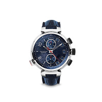 Products by Louis Vuitton: Tambour Spin Time Regatta