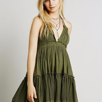 Pixie Dress