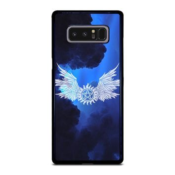 SUPERNATURAL Samsung Galaxy Note 8 Case