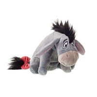 Disney Store Eeyore Plush Winnie the Pooh Plush Mini Bean Bag New with Tag