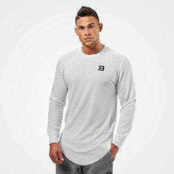 Better Bodies Harlem Long Sleeve Thermal