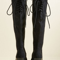 Stunning in Place Boot | Mod Retro Vintage Boots | ModCloth.com