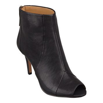 Nine West: Lagunafun Peep Toe Booties
