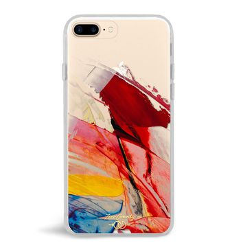 Abstract iPhone 7/8 PLUS Case