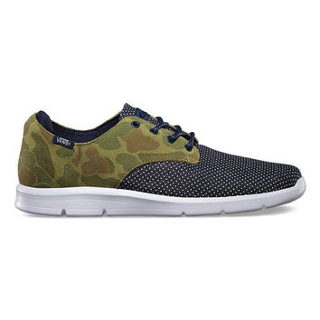 Vans Otw Clash Prelow Mens Shoes Denim/Suede  In Sizes