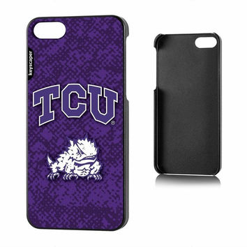 Team ProMark PC5U068 Polymer Hard Case for iPhone 5 - Retail Packaging - TCU