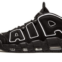 spbest Nike Air More Uptempo GS 2016