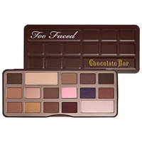 """Too Faced"" Cosmetic 16 Color Love Heart-shaped Eye Shadow 18 Color Eye Shadow Plate"