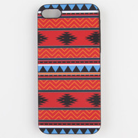 Tribal Iphone 5 Case Multi One Size For Men 22173895701