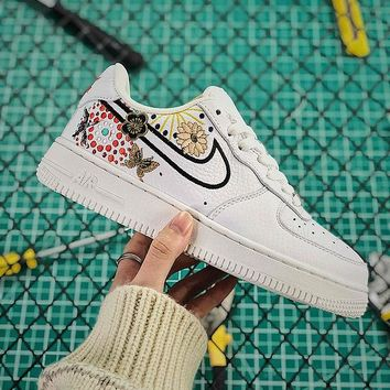 Women's NIKE AIR FORCE 1 cheap nike shoes a136
