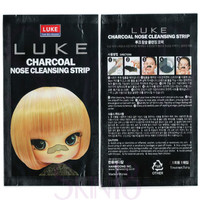 Luke Charcoal Nose Cleansing Strip