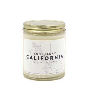 California Candle