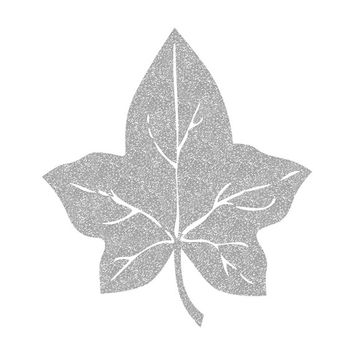 Ivy Leaf Decal