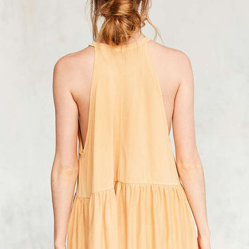 Kimchi Blue Moonchild Babydoll Tank Top - Urban Outfitters
