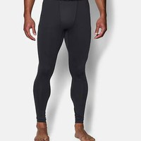 Under Armour Men's UA Evo ColdGear Armour Compression Leggings Cold Weather