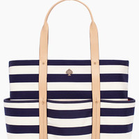 toe the line victory - kate spade new york