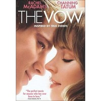 The Vow (Includes Digital Copy) (UltraViolet) (W)