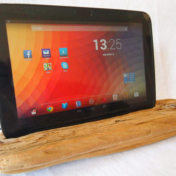Nexus 10 Dock with Pogo Cable - Docking Station by NordlichtSF