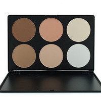 Contour Powder Make-up Kit