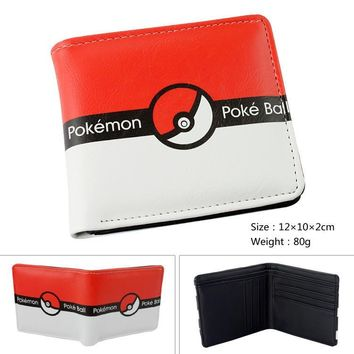Pokemon Go PU Leather Wallet [8001021639]