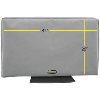 """Solaire 42""""-47"""" Outdoor Tv Cover"""