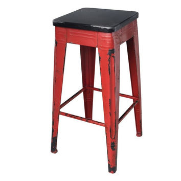 Sturdy Bar Stool - Moe's Home Collection