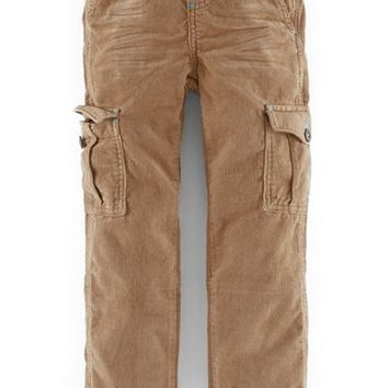 corduroy carpenter pants - Pi Pants