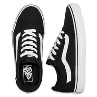 Vans Ward Womens Sneakers - JCPenney
