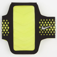 Nike Diamond Iphone 5/5S Arm Band Black One Size For Women 24258010001
