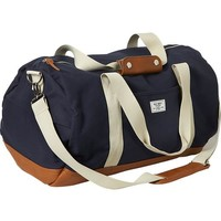 Old Navy Mens Canvas Duffel Bags Size One Size - Lost at sea navy
