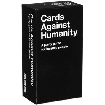 Cards Against Humanity Adult Party Game