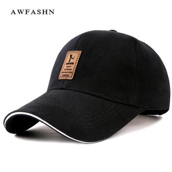 Trendy Winter Jacket fashion brand cap for men and women Gorras Snapback Caps Baseball Caps Casquette hat Sports Outdoors Golf  Cap AT_92_12