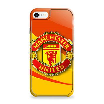 MANCHESTER UNITED 3 iPhone 6 | iPhone 6S Case