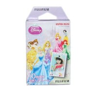 FujiFilm Instax Mini Film (10 Films) - Disney Princess