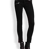 rag & bone/JEAN - RBW 23 Skinny Jeans - Saks Fifth Avenue Mobile
