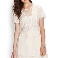 Favorite Embroidered Dress