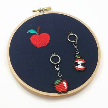 Apple Planner Charms And Decor Gift Set