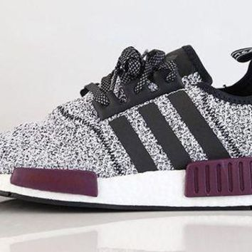 x1love £º Adidas NMD R1 Men's and women's shoes