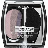 L'Oreal Paris Studio Secrets Pro Eye Shadow, Playful for Brown Eyes