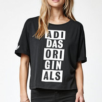 adidas AO Crew Neck T-Shirt at PacSun.com