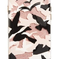 Rebecca Minkoff Camo Bird iPhone 7 Case | Nordstrom