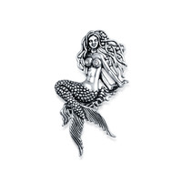 Bling Jewelry Sirens Song  Pendant