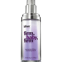 bliss Firm Baby Firm