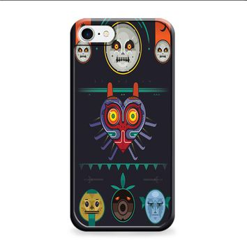 Moon the legend of zelda majora iPhone 6 | iPhone 6S case