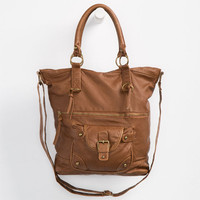 T-Shirt & Jeans Bre Crossbody Bag Cognac One Size For Women 25149340901
