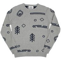 Altru Apparel Over the Hills Sweater