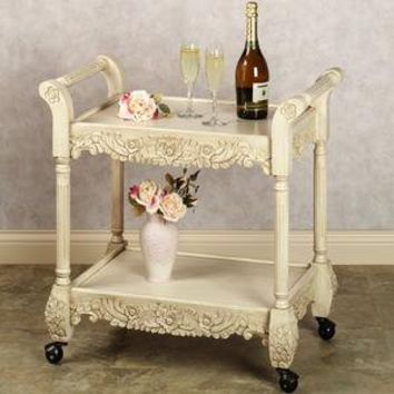 Viviana Serving Cart