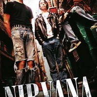 Nirvana- Alley Pic poster - Nirvana