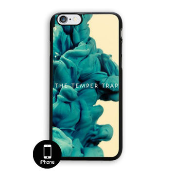 The Temper Trap iPhone 5C Case